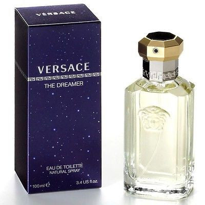 Versace Dreamer EDT Perfume for Men 100 ml - GottaGo.in
