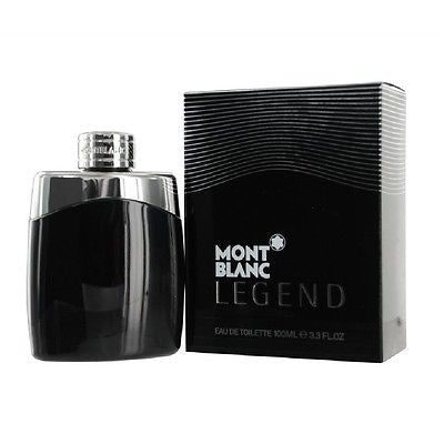 Mont Blanc Legend EDT Perfume for Men 100 ml - GottaGo.in
