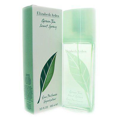Elizabeth Arden Green Tea EDP Perfume for Women 100 ml - GottaGo.in
