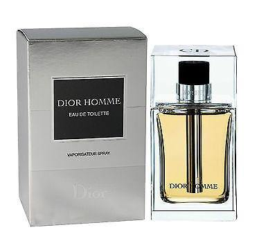 Dior Homme EDT Perfume for Men 100 ml - GottaGo.in
