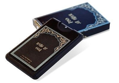 Neesh Belle D' Oud Attar Perfume for Women 20 ml Pickpack - GottaGo.in