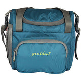 Lunch Bag in Blue colour by President Bags - GottaGo.in