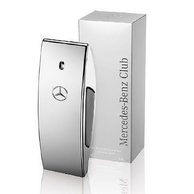 Mercedes Benz Club EDT Perfume for Men 100ml - GottaGo.in