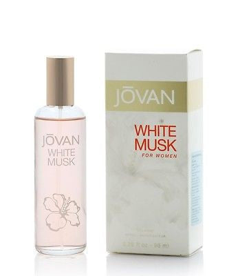 Jovan White Musk EDC Perfume for Women 96 ml - GottaGo.in