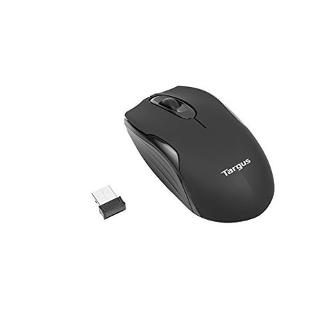 Targus AMW575AP-50  W575 Wireless Optical Mouse (Black) - GottaGo.in