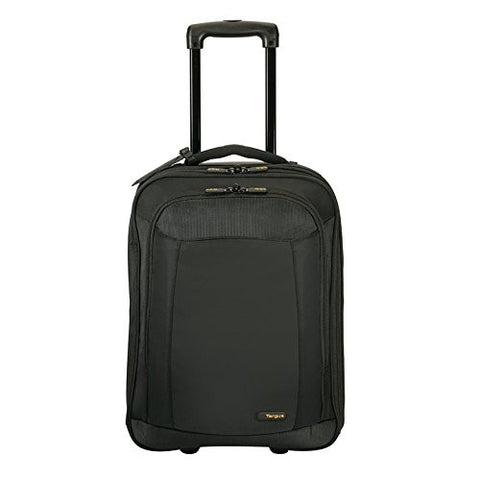 "Targus TBR018AP  16"" CityGear™ Overnight Business Case Full Size Travel Case with 15"" Laptop Sleeve - GottaGo.in"