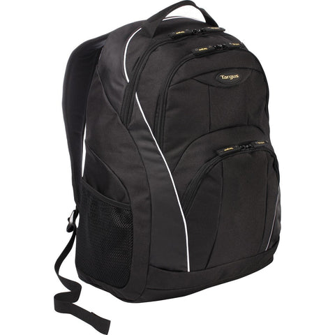 "Targus TSB194AP  16"" Motor Back Pack with Three Main Compartment - GottaGo.in"