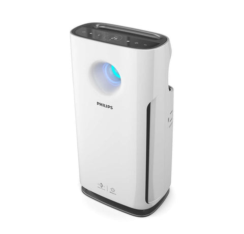 Philips Air Purifier AC3256/20 with Special Allergen mode - GottaGo.in