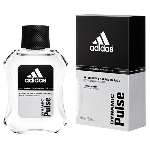 Adidas Dynamic Pulse Revitalising After Shave 100 ml - GottaGo.in