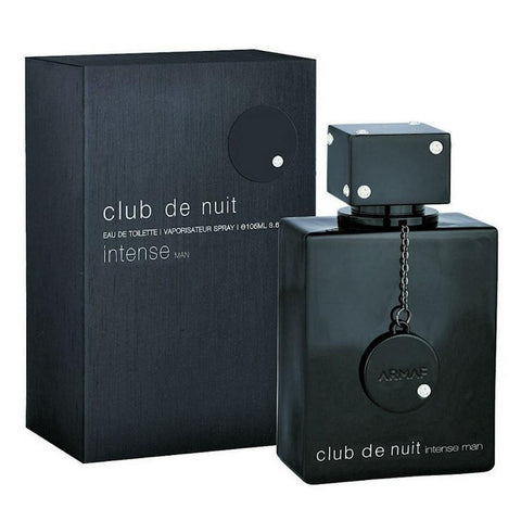 Armaf Club De Nuit Intense EDT Perfume for Men 100 ml - GottaGo.in