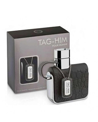 Armaf Tag Him EDT Perfume 100 ml - GottaGo.in