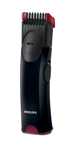 Philips BT1005/15 Battery Operated Trimmer for Men - GottaGo.in