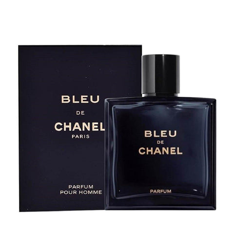Bleu De Chanel Parfum for Men 100ml - GottaGo.in