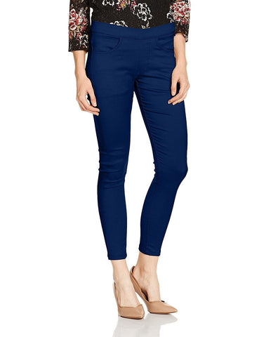 Lyra Fashionable Jeggings - GottaGo.in