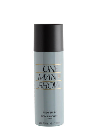 Bogart One Man Show Deodorant for Men 200 ml - GottaGo.in