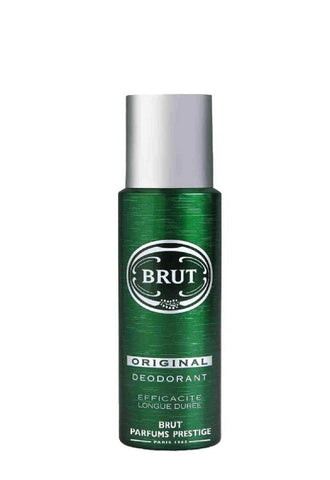 Brut Original Deodorant Spray for Men 200 ml - GottaGo.in