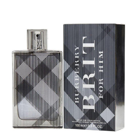 Burberry Brit EDT Perfume for Men 100 ml - GottaGo.in