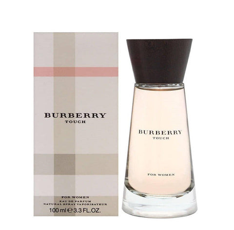 Burberry Touch EDP Perfume for Women 100 ml - GottaGo.in