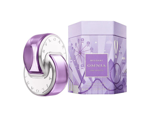 Bvlgari Omnia Amethyste EDT Perfume for Women 2.2 Oz / 65 ml - GottaGo.in