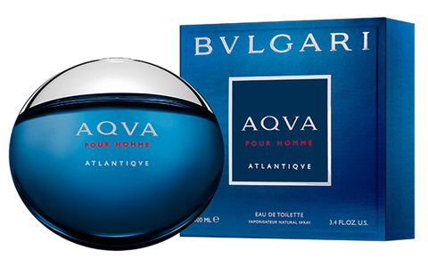 Bvlgari Aqva Atlantiqve EDT Perfume for Men 100 ml