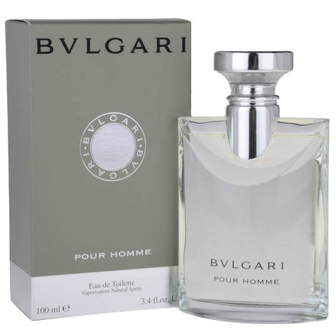 Bvlgari Pour Homme EDT Perfume for Men 100ml - GottaGo.in