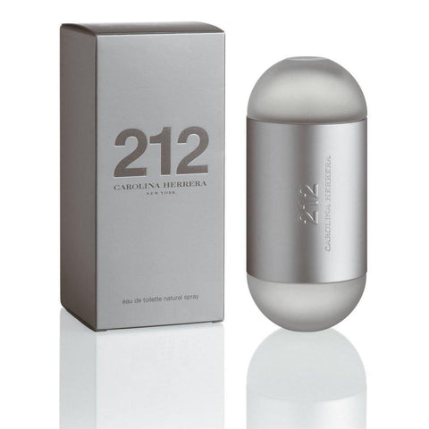 Carolina Herrera 212 EDT Perfume for Women 100ml - GottaGo.in