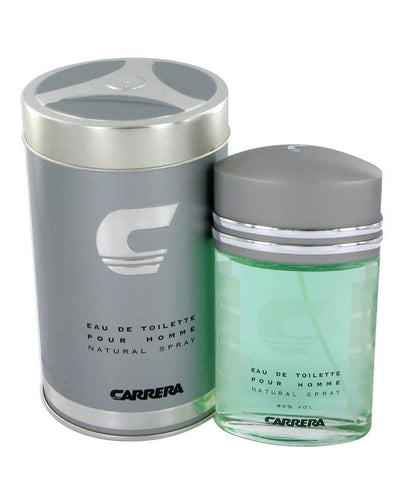 Carrera Pour Homme EDT Perfume for Men 100ml - GottaGo.in