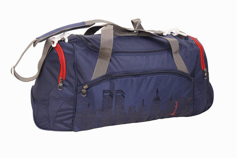City Duffel / Travel Bag by President Bags - GottaGo.in