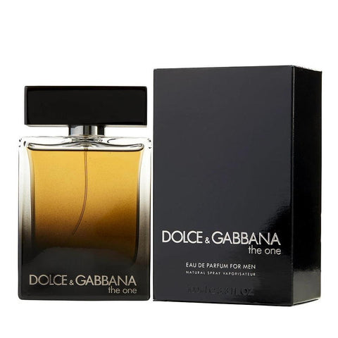 Dolce & Gabbana The One Eau De Parfum for Men 100ml - GottaGo.in