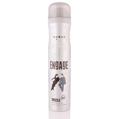 Engage Drizzle Deodorant Body Spray for Women 150ml - GottaGo.in
