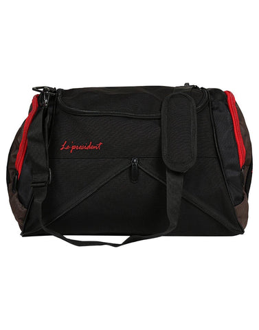 FOLDIN (L) Duffel / Messenger /  Travel Bag by President Bags - GottaGo.in