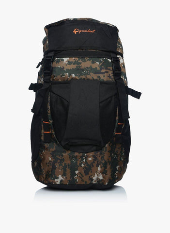 Forester Haversack / Rucksack / Hiking Backpack by President Bags