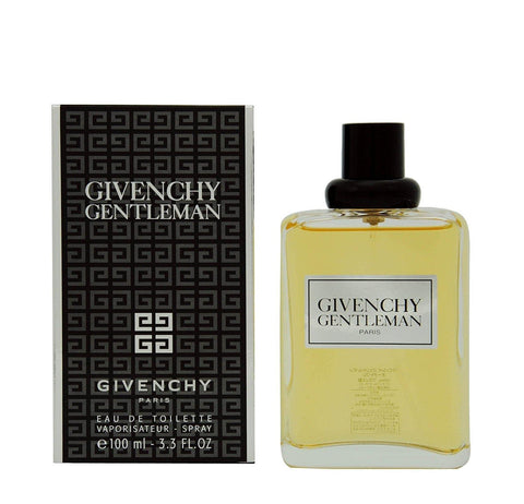 Givenchy Gentleman EDT Perfume for Men 100ml - GottaGo.in