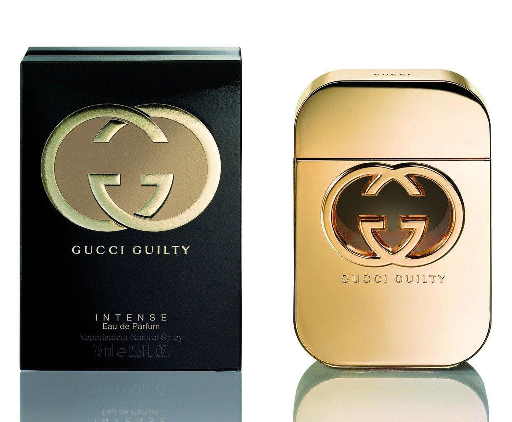 353dbd623 Gucci Guilty Intense EDP Perfume for Women 75ml – GottaGo.in