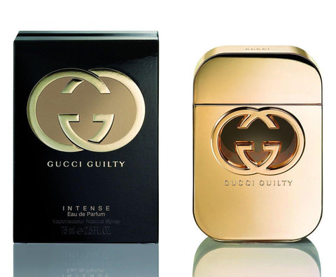 Gucci Guilty Intense EDP Perfume for Women 75ml - GottaGo.in
