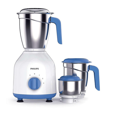 Philips Daily Collection Juicer Mixer Grinder HL7555 600W - GottaGo.in