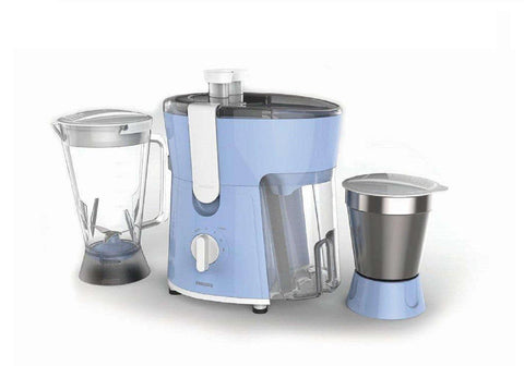 Philips HL7575 Daily Collection Juicer Mixer Grinder - GottaGo.in