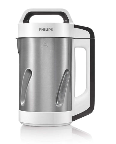 Philips HR2201/81 Viva Collection Soup Maker 1.2 Liter 990W - GottaGo.in