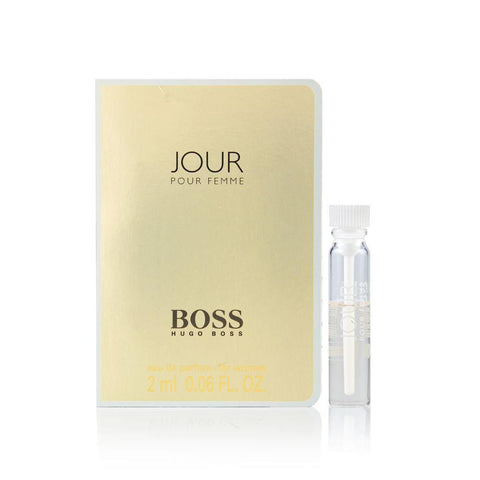 Hugo Boss Jour Pour Femme EDP Perfume Vial 2 ml for Women - GottaGo.in
