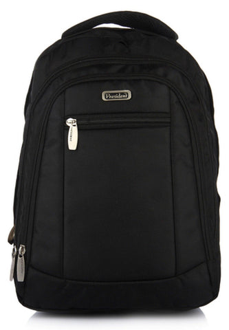 LT 08 Laptop Backpack by President Bags