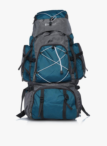 Mammoth Haversack / Rucksack / Hiking Backpack by President Bags - GottaGo.in
