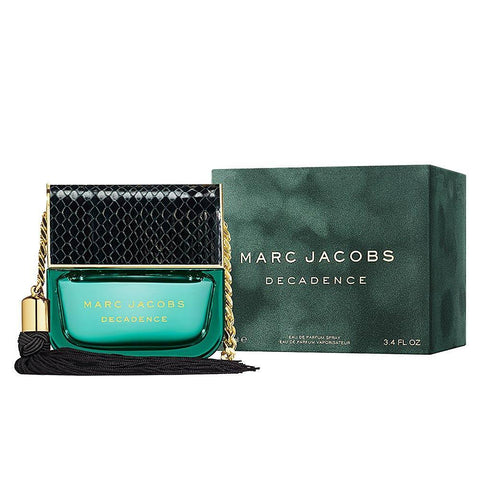 Marc Jacobs Decadence Eau De Parfum for Women 100 ml - GottaGo.in