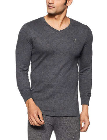 Onn Men's V Neck Full Sleeve Thermal Vest #NT023