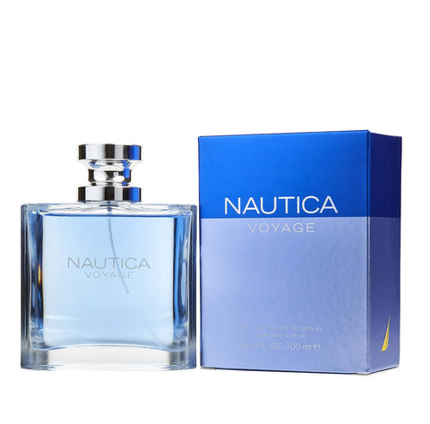 Nautica Voyage EDT Perfume for Men 100ml - GottaGo.in