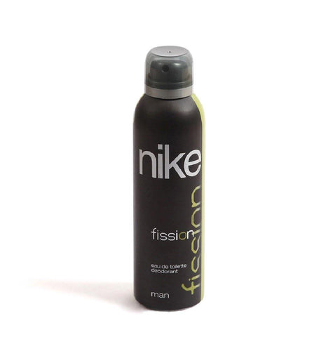 Nike Fission Deodorant for Men 200ml - GottaGo.in