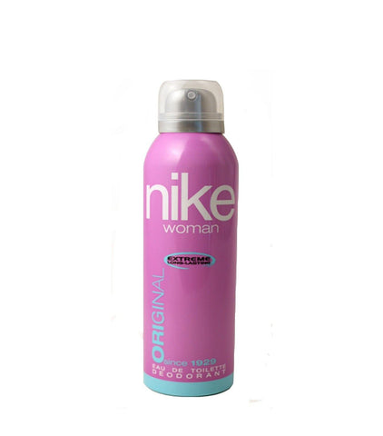Nike Original Deodorant for Women 200ml - GottaGo.in