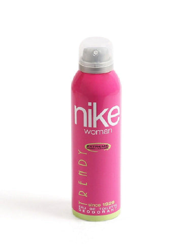 Nike Trendy Deodorant for Women 200ml