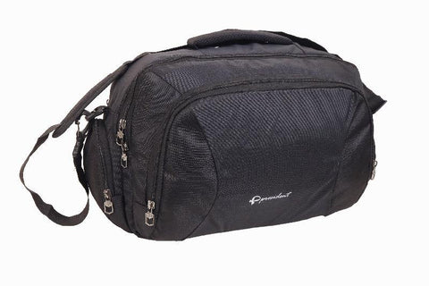 Overnighter Duffel / Travel Bag by President Bags - GottaGo.in
