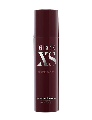 Paco Rabanne Black XS 150ml Women's Deodorant