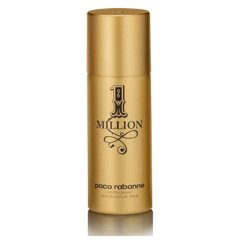 Paco Rabanne One Million Deodorant for Men 150ml - GottaGo.in